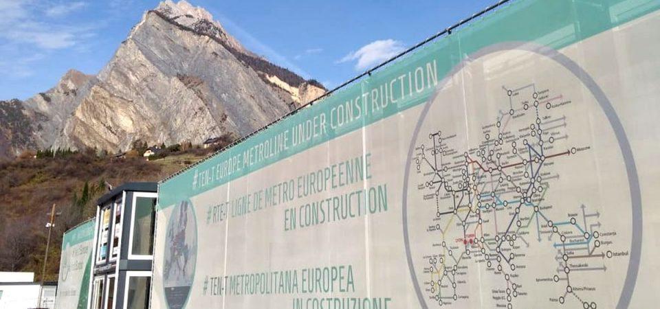 TAV Torino-Lione: a che punto è l'opera e perché va conclusa