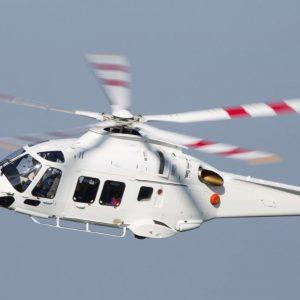 Leonardo: accordo con Algeria per nuovo stabilimento elicotteri