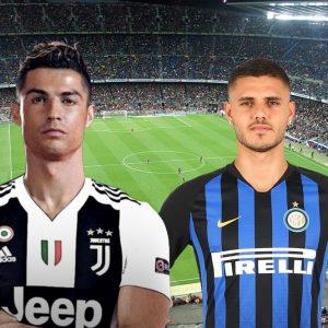 Juve-Inter, il derby d'Italia che tutti vogliono vincere