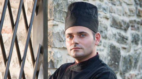 Antonio Cuomo, chef caparbio e intransigente da Napoli a Bergamo