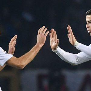 La Juve vince il derby, l'Inter si riscatta: CR7 e Icardi sempre in  gol