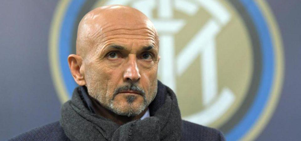 Inter, Cagliari può costare la Champions e il Milan ne approfitta