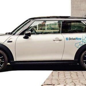 Car sharing: Generali Italia e DriveNow premiano la guida responsabile
