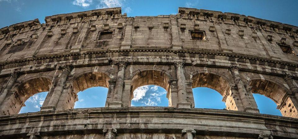 Terremoto a Est di Roma, magnitudo 3.2