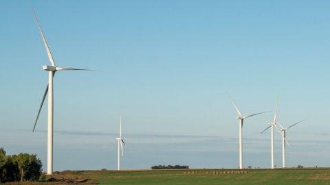 Eolico: Enel GP, due nuovi impianti negli Usa
