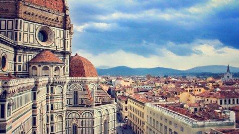Ripensare Firenze: le città d'arte e l'effetto Covid