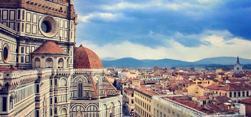 Allarme fiumi in Toscana ed Emilia, tregua a Venezia