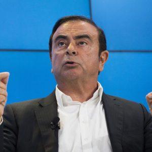 Nissan, Ghosn resta in carcere: altro mandato d'arresto