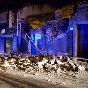 Terremoto a Catania: l'Etna fa paura (Foto e Video)