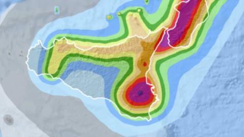Terremoto, Catania e non solo: mappa del rischio sismico in Italia