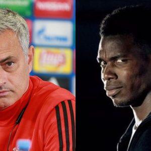 Mourinho esonerato dallo United: Pogba si allontana dalla Juve