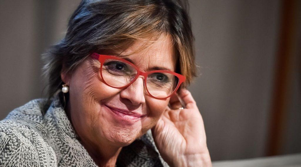 Linda Lanzillotta