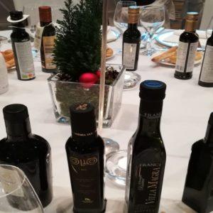 Olio extravergine, classifica: due aziende toscane le migliori d'Italia