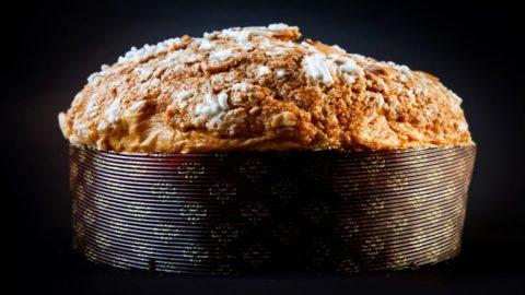 La ricetta del Panettone di Alfonso Pepe: un'impresa (im)possibile per le feste