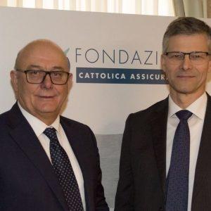 Fondazione Cattolica: 2 milioni di euro per le imprese sociali