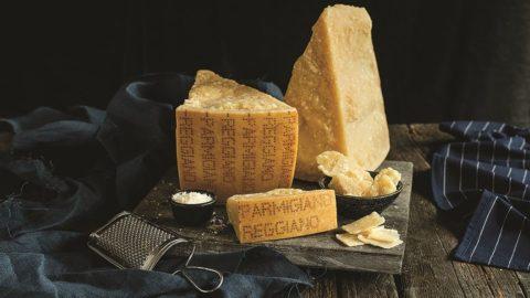 Parmigiano Reggiano in guerra con Kraft per il Parmesan in Nuova Zelanda
