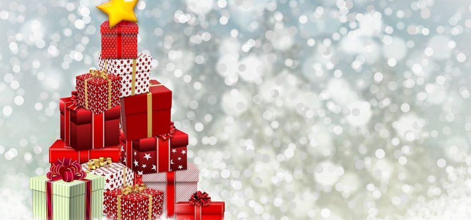 Natale 2018: ecco i regali più gettonati da fare e da ricevere