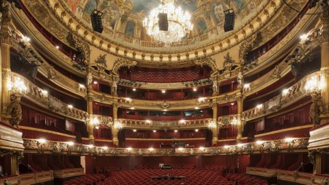 """ACCADDE OGGI – Teatro alla Scala, la """"primissima"""" 242 anni fa"""