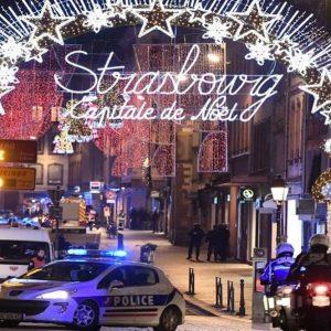 Terrorismo davanti all'Europarlamento: sangue su Strasburgo