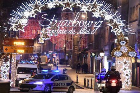 Strasburgo, è gravissimo l'italiano ferito