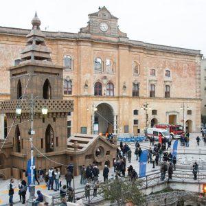 """Tim diventa main partner di """"Matera 2019 – Capitale Europea della cultura"""""""