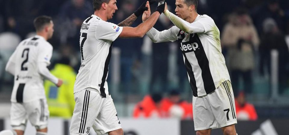 Champions: la Juve trova l'Ajax ai quarti. Ecco gli abbinamenti