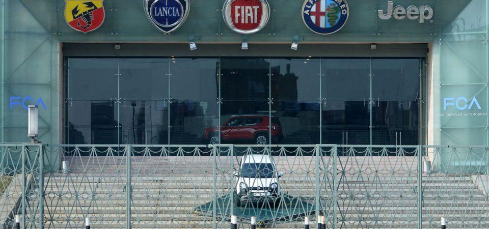 Fca e Renault: i due gruppi ai raggi X