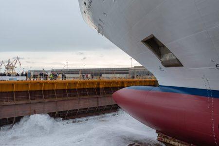 Fincantieri, nuova nave da crociera per Carnival