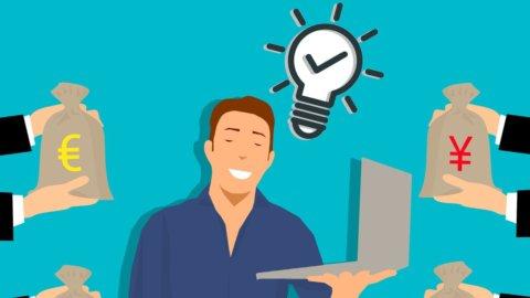 Startup e pmi: agevolazioni e incentivi in arrivo