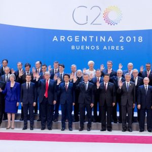 G-20: tregua Usa-Cina, accordo su migranti