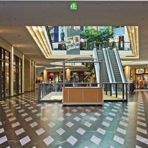 Immobiliare IGD, bene i centri commerciali e nuovo progetto a Livorno