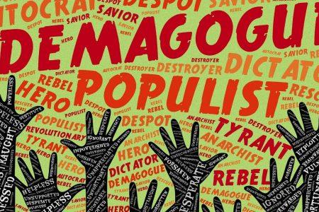 Democrazie del post liberalismo e populismo, quale futuro?