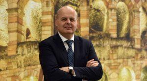 Alberto Minali CEO Cattolica Assicurazioni