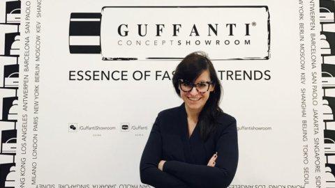 Moda: Alessandra Guffanti premiata da Assolombarda