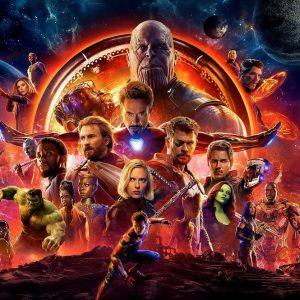 Disney, 2018 da record con gli Avengers: incassati 7,325 miliardi