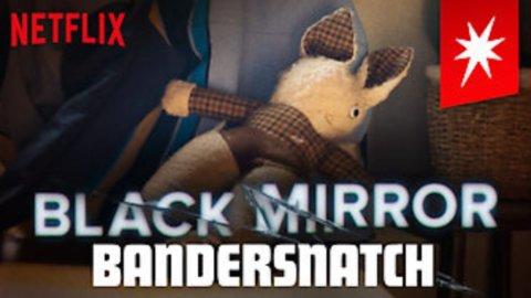 Black Mirror: Bandersnatch, su Netflix la rivoluzione interattiva