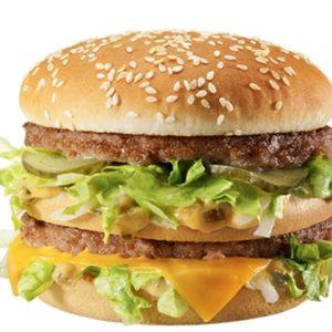 Smacco per McDonald's: addio esclusiva sul Big Mac in Europa