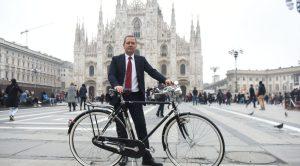 Fabio De Felice presidente Taurus
