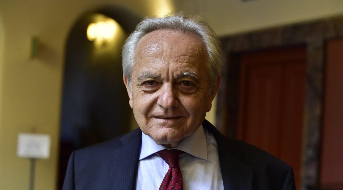 L'economista Mario Deaglio