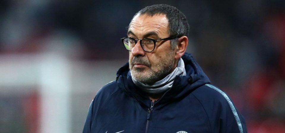 Calciomercato: Chelsea su Barella e Paredes, Psg su Allan