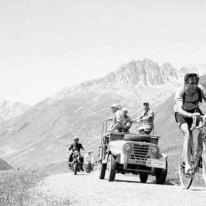 Il ciclismo ricorda Coppi in vista di grandi sfide al Giro e Tour
