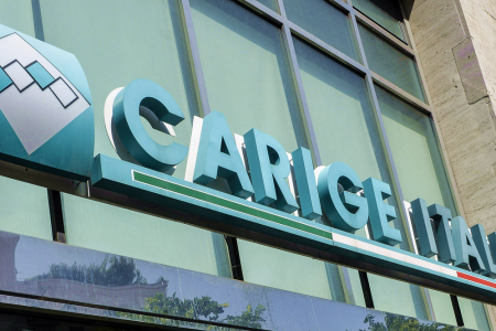 Banca Carige, ok alla conversione del bond da 313 milioni