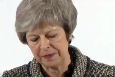 Brexit, voto ai Comuni poi dimissioni: giugno infuocato per Theresa May