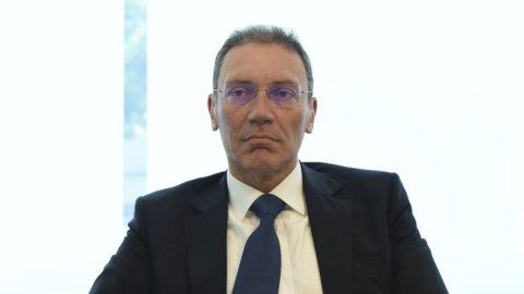 Carige: decade il cda, Bce nomina commissari, titolo sospeso
