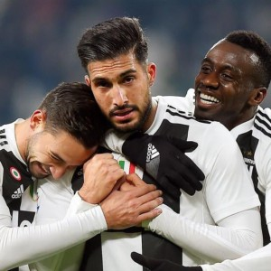 La Juve allunga sul Napoli, il Milan torna in zona Champions