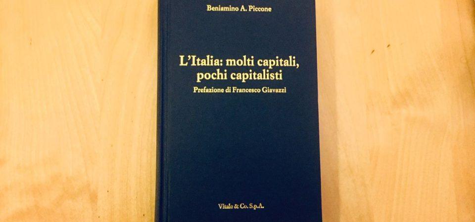 L'Italia non è un Paese per grandi industrie: storia di insuccessi