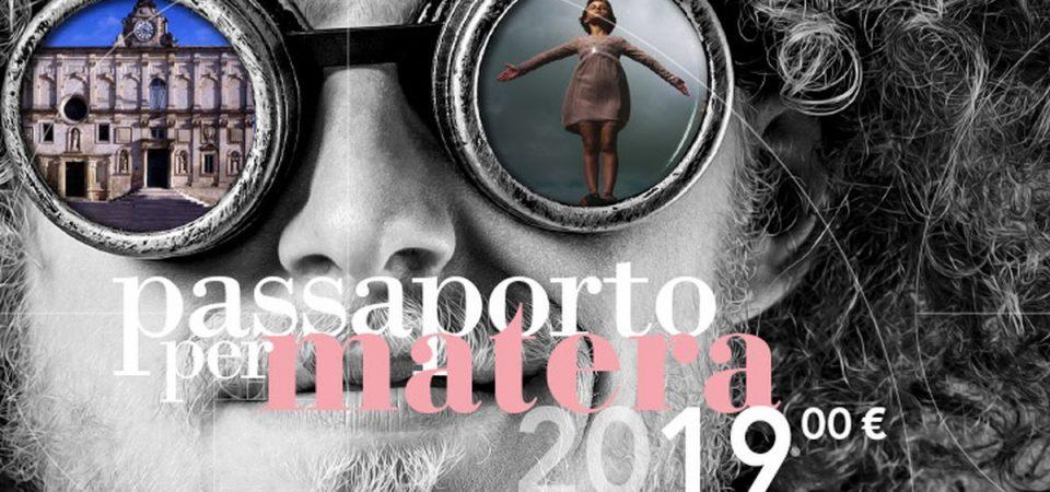 Matera 2019 scommette sulla cultura: attesi 700 mila visitatori
