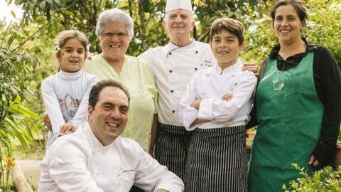 De Gregorio a Sant'Agata, cucina di tradizione elevata ad alta gastronomia