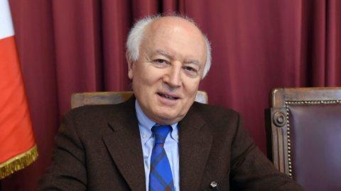 """Onofri (Prometeia): """"L'economia è in frenata: +0,5% di Pil nel 2019"""""""