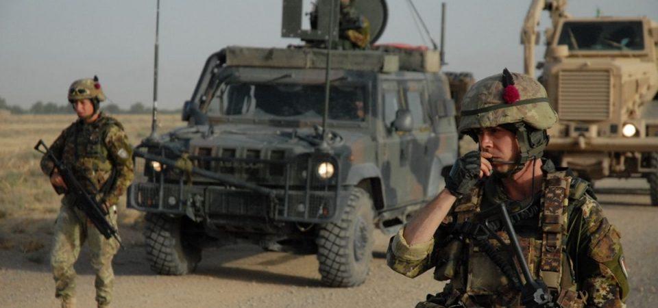 Afghanistan: accordo Usa-Talebani, caos Italia sul ritiro